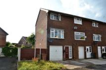 Town House for sale in Alison Grove, Eccles...