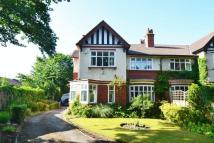 semi detached house for sale in Eccles Old Road, Salford