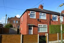 3 bed Terraced house for sale in Harrison Street, Eccles