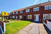 Terraced property for sale in Trippier Road, Eccles