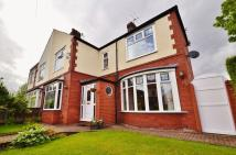 semi detached house for sale in Vestris Drive, Salford