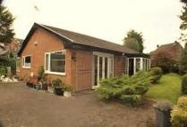 3 bedroom Bungalow to rent in The Polygon, Manchester