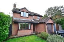 5 bed Detached house in Eden Vale, Worsley