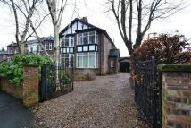3 bedroom Cottage to rent in Moorside Road, Urmston