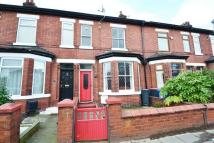 4 bed Terraced property in Alexandra Road...