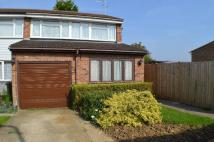 MANNINGS CLOSE End of Terrace house for sale