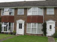 3 bed Terraced property to rent in The Welkin, Lindfield...
