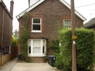 semi detached home to rent in Mill Green Road...