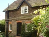 2 bed Cottage in Crawley Lane, Balcombe...