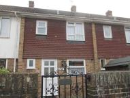 Terraced house in Hatchgate Close...