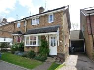 Burrell Green semi detached house to rent
