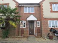 2 bedroom Terraced home to rent in Wheatsheaf Close...