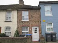 2 bed Terraced property in Lower Church Road...