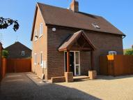 3 bed Detached house to rent in London Road...