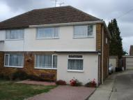 semi detached property in Chanctonbury Road...