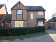 Woolven Close Detached property to rent