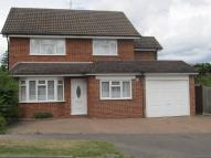 Detached home to rent in Meadow Lane...