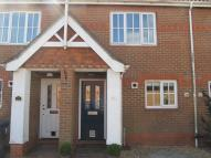 2 bed Terraced house to rent in Mocatta Way...