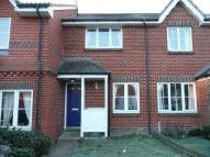 2 bed Terraced house in Pepper Drive...