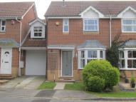2 bed Terraced property in VALENTINE DRIVE...