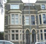 2 bed Flat in Romilly Road, Canton...