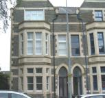 3 bedroom Flat to rent in Romilly Road, Canton...