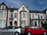 property to rent in Gordon Road, Cathays, ( 2 Beds ) F/F Flat