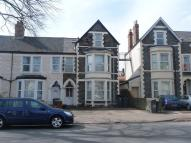 3 bed Flat in Richmond Road, Roath...