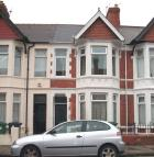 4 bed property to rent in Australia Road, Heath...