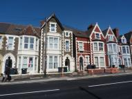 1 bed Flat to rent in Colum Road...