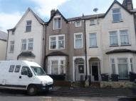 1 bedroom Flat to rent in Northcote Street, Roath...