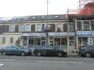 Flat in Crwys Road...