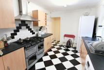 4 bedroom Terraced property to rent in Rathbone Road...