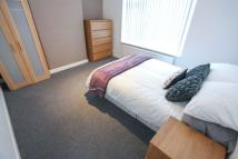 semi detached property in Claremont Road...