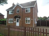 3 bed new house in Baker Street, Waddesdon