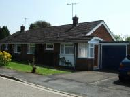 Semi-Detached Bungalow to rent in Brookside, Oakley