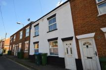 Terraced house to rent in Mount Street, Aylesbury