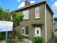 2 bedroom semi detached house for sale in 18 Dan-Y-Coed, Cwmavon...