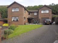 Detached property in Brombil Gardens, Margam...