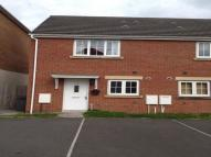 2 bedroom semi detached property to rent in 14 The Mews, Port Talbot