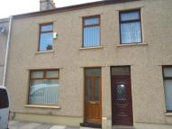 3 bed Terraced house in Lilian Street...