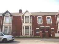 4 bedroom Terraced house in Talbot Road, Port Talbot...