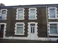 Terraced house to rent in Leslie Street, Aberavon...