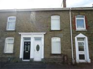 2 bed Terraced house in Church Road, Llansamlet...