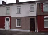 4 bed Terraced house to rent in Sandfields Road...
