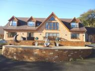 7 bedroom Detached house in Tyllwyd Road, Bryncoch...