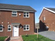 3 bedroom semi detached home in Oak Road, Blaina...