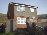 Detached home in Oak Road, Blaina...