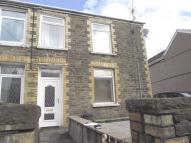 Flat in Bridgend Road, Maesteg...