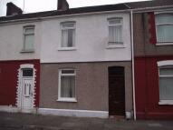 4 bedroom Terraced property in Sandfields Road...